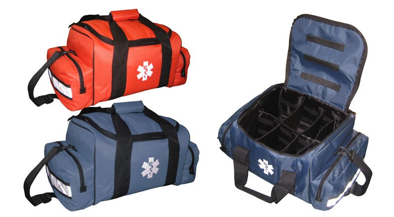 EMERGENCY MEDICAL KIT BLS