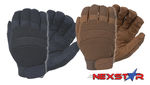 Nexstar II� - Medium Weight duty gloves