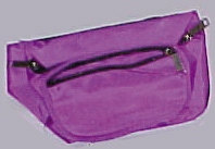 Fanny Pack Purple
