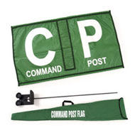 COMMAND FLAG- COMMAND POST **SPECIAL ORDER**