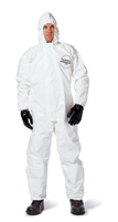Dupont  Tychem SL Coverall
