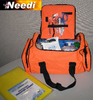 Emergency Medical  BLS Kit